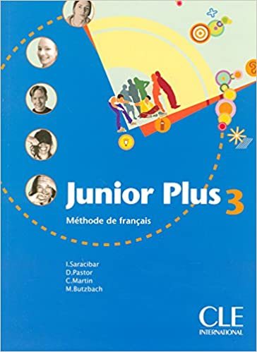 Lire Junior Plus 3 pdf, epub ebook