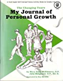 img - for My Journal of Personal Growth (Changing Years Series) book / textbook / text book