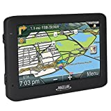 Magellan RoadMate 5625-LM 5.0 Touchscreen Portable GPS System w-North American Maps & Free Lifetime Map Updates