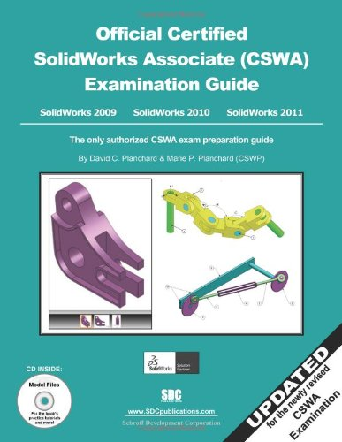 Official Certified SolidWorks Associate (CSWA) Examination Guide ...