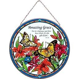 Butterflies & Lillies Amazong Grace 10\
