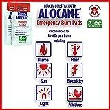 ALOCANE® Emergency Burn Gel Maximum Strength
