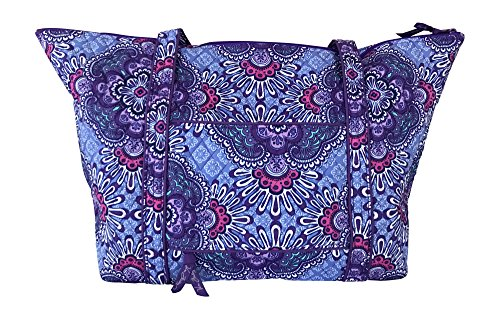 Vera On Lilac Miller Bag Tapestry Bradley Carry RPawRfq