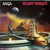 Saga - Silent Knight - Polydor - 2374 166