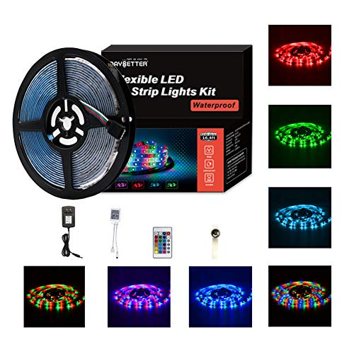 Led Strip Lighting For The Home in US - 9