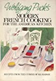 Wolfgang Puck's Modern French Cooking, Wolfgang Puck, 0395313287