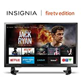 Insignia 24-inch 720p HD Smart LED TV - Fire TV Edition