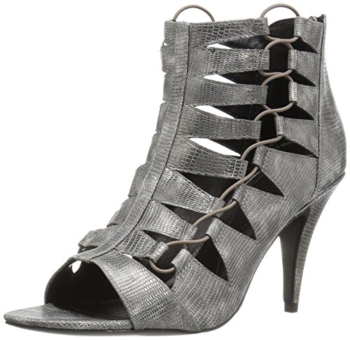 Kenneth Cole Reaction Women's Show Time Dress Sandal Pewter rhFAaI