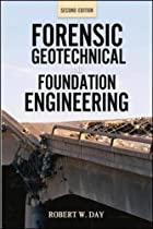 Forensic Geotechnical and Foundation Engineering, Second Edition (Mechanical Engineering)