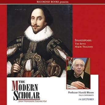 Amazon Com The Modern Scholar Shakespeare The Seven border=
