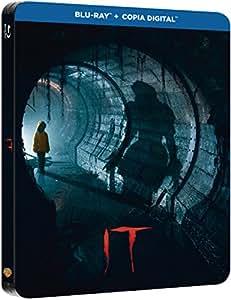 It Blu-Ray Steelbook [Blu-ray]