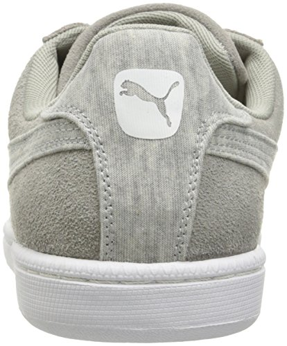 Sneaker US Jersey uomo da chiaro smash Heather moda di 8 in piumino grigio m OOaqw