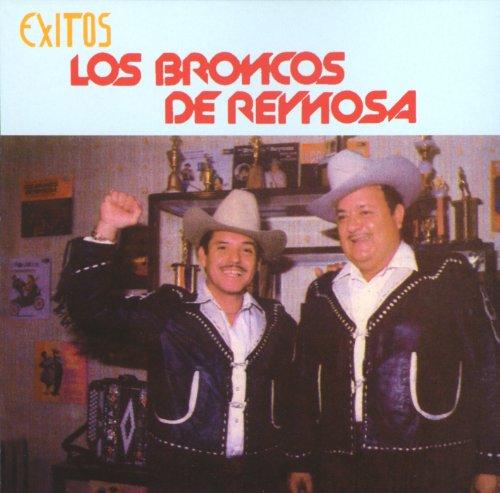 ... Exitos de Los Broncos de Reynosa
