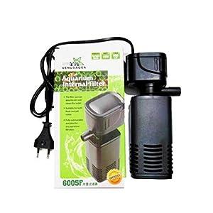 Venus Aqua 6005F Internal Power Filter