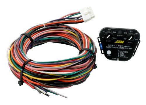 Aem Fuel Controller - AEM (30-3305) V2 Multi-Input Water/Methanol Injection Standard Controller Kit