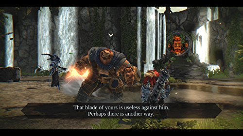 Darksiders: Warmastered Edition - Nintendo Switch 7