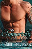 An Immortal's Song (Dante's Circle) (Volume 6)