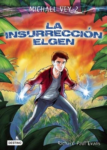 Download Michael Vey 2. La insurrección Elgen (Spanish Edition) ebook