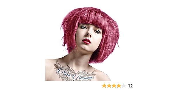 La Riche Directions Cómo-Permanente Tinte Cabello Intenso X2 Rosa Pastel