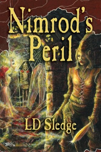 Book: Nimrod's Peril by LD Sledge
