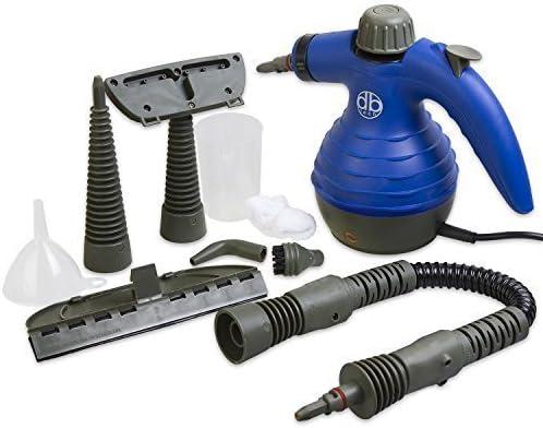 Auto Steam Cleaner >> Amazon Com Handheld Steam Cleaner Multi Purpose Electric