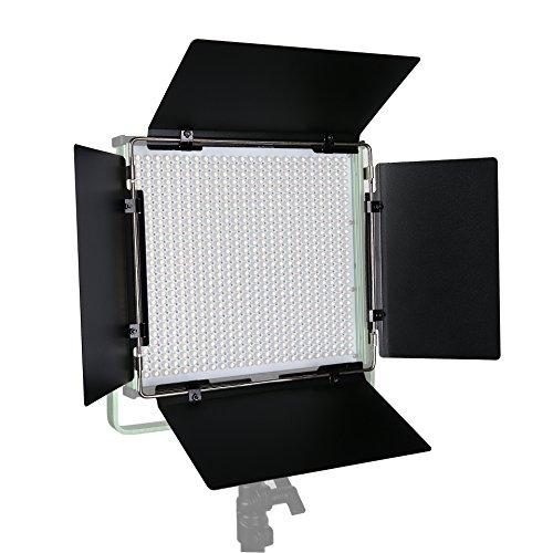 GVM Video Light Barn Door for GVM520s/672s/520ls by GVM