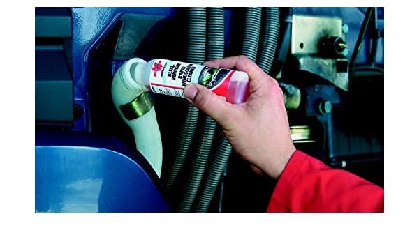 Würth aditivo Verano líquido limpiaparabrisas 32 ml: Amazon.es ...