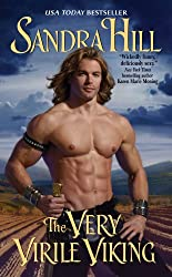The Very Virile Viking (Viking II series Book 3)