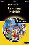 Le voleur invisible : Du CP au CE1 par Bayar