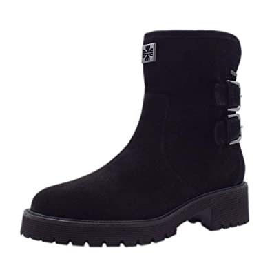 reliable quality exclusive deals detailed images HÖGL 6-10 2422 Moto Gore-Tex Biker Style Boots in Black Suede ...