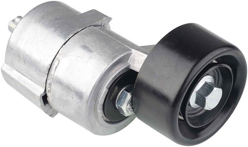 DRIVESTAR Belt Tensioner /& Pulley Assembly for 2010-2013 Hyundai Santa Fe 2011-2014 Kia Sportage OE-Quality