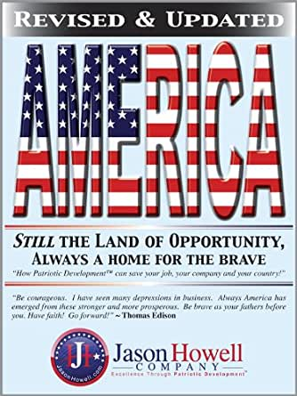 America the land of opportunity essay