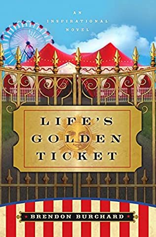 book cover of Life\'s Golden Ticket