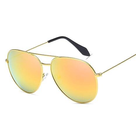 Gafas Gafas de Sol polarizadas de Metal Gafas de película de ...