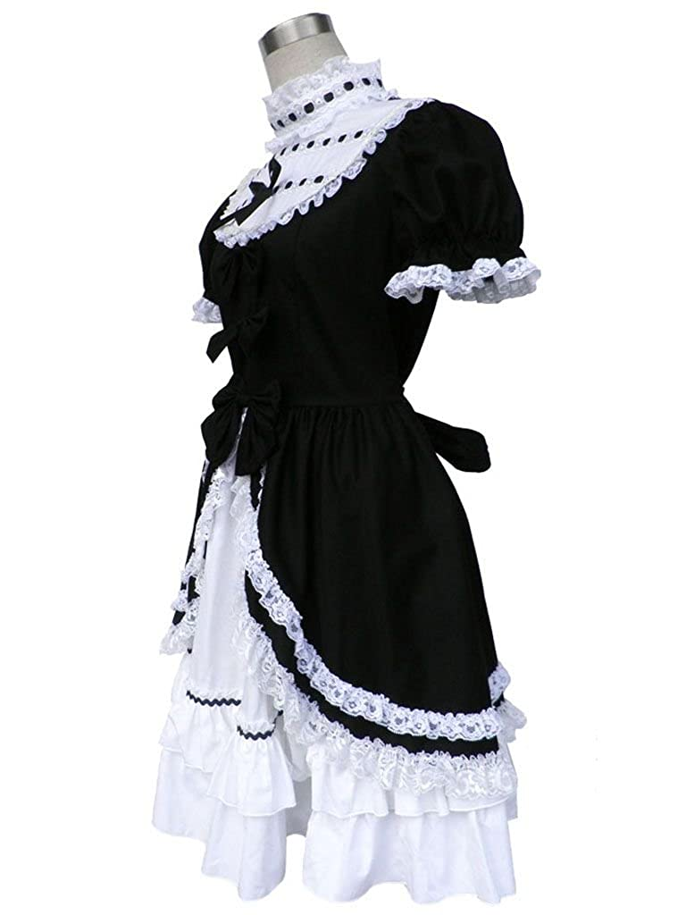 Amazon.com: Lolita Cuture Cosplay costume-Lolita 10th XXX-Large: Clothing