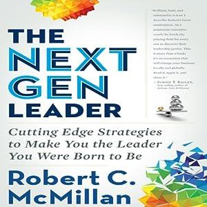 The Next Gen Leader Audiobook