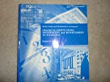 Study Guide and Work-book to Accompany Financial Institutions, Investments, and Management : An Introduction, Mayo, Herbert B., 0030986524