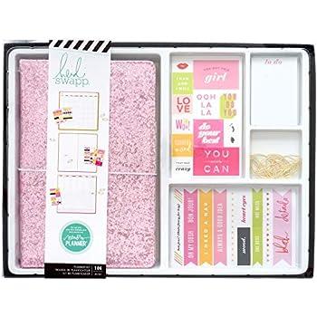 Amazon.com: Heidi Swapp Fresh Start Memory Planner ...