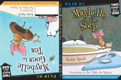 Maybelle in the Soup / Maybelle Goes to Tea