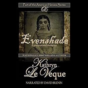 Evenshade Audiobook