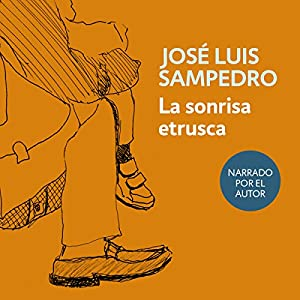 La sonrisa etrusca [The Etruscan Smile] Audiobook