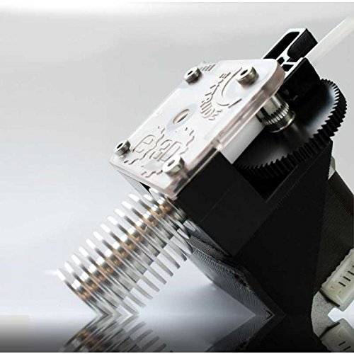 Genuine E3D Titan high-performance, lightweight Extruder 3D Printer