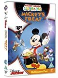 Mickey Mouse Clubhouse - Mickey's Treat [Region 2] [UK Import]