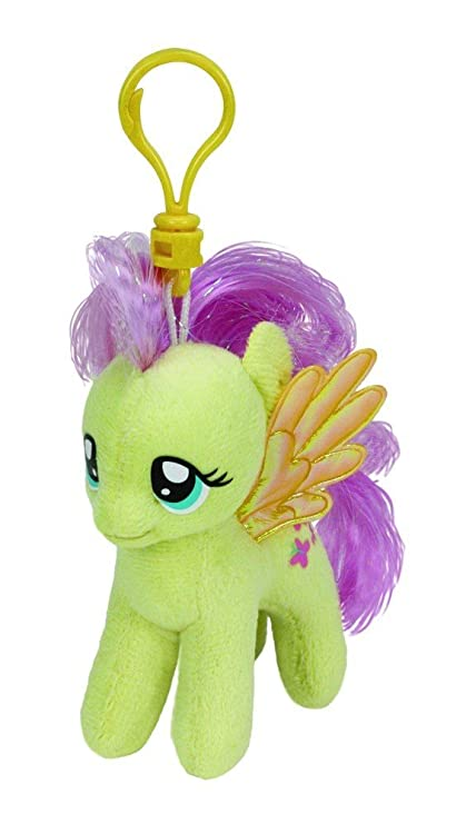 T.Y - Peluche My Little Pony (TY41102)