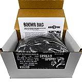 Boomr Bag 5lb   Manure Based Bulk Substrate Blend