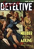 img - for SPICY DETECTIVE STORIES 11/40 (Adventure House Presents:) book / textbook / text book