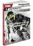 Tom Clancy's Splinter Cell Blacklist: Prima Official Game Guide