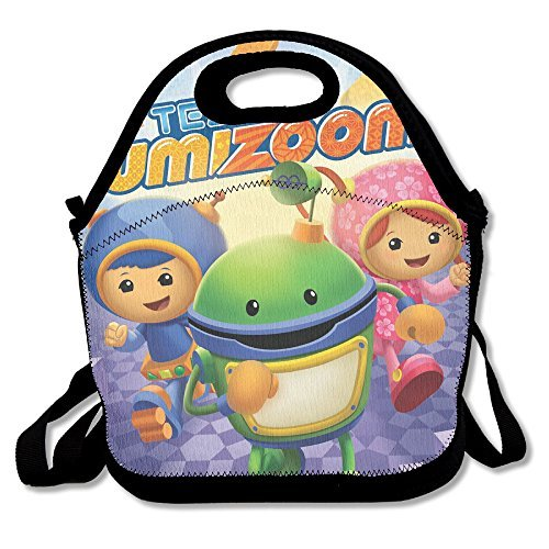 Best team umizoomi lunch box kids for 2020