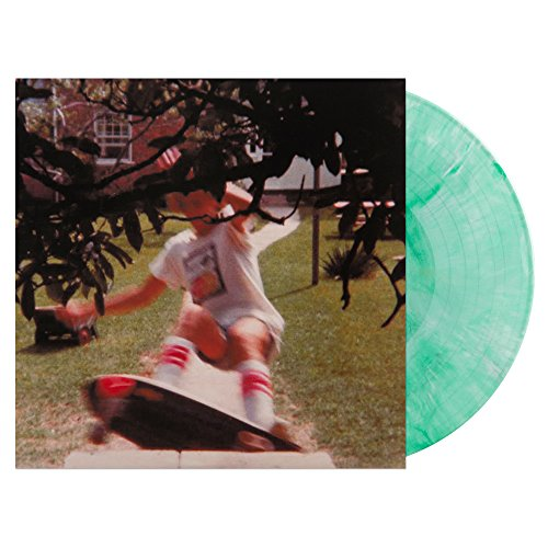 Wavvves Seafoam Green Vinyl - Exclusive Foam