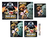 Angry Birds Star Wars 7pc Back to School Set